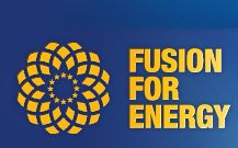 Fusion For Energy Logo