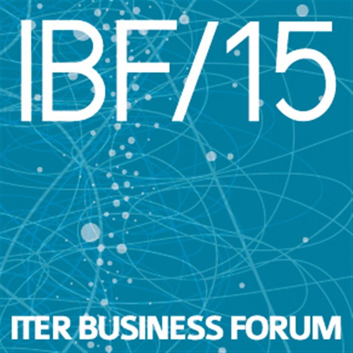 ITER Business Forum