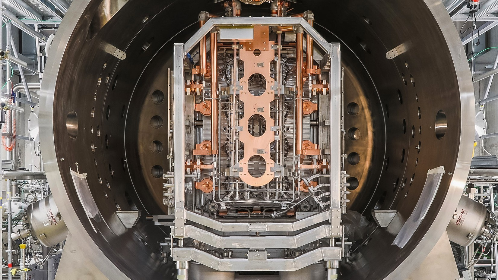 Neutral Beam Test Facility EUROfusion ITER