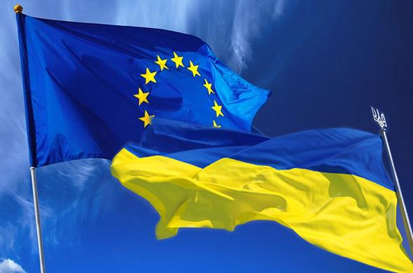 Ukraine and EU