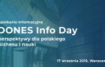 DONES Info Day