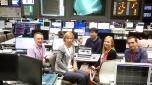 Polska cegiełka w rozwój badań na stellaratorze w Japonii