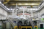 Korean fusion reactor achieves record plasma