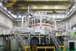 Korean fusion reactor achieves record plasma