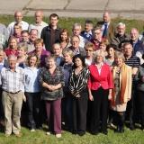 Institute Staff 2011