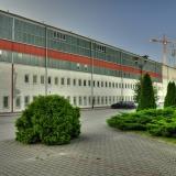 Budynki Instytutu 2011