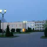Budynki Instytutu 2013