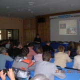 Courses and Prelections: Thermonuclear Fusion: Clean and safe energy for the future, may 2011
