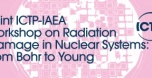 ICTP-IAEA Workshop on Radiation Damage in Nuclear Systems