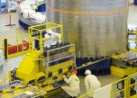 The manufacturing of the ITER Poloidal Field coils has started