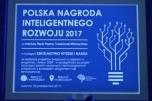 IFPiLM laureatem Polskiej Nagrody Inteligentnego Rozwoju 2017