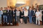 Światowi decydenci w dziedzinie fuzji jądrowej spotkali się w Polsce (CWGM)
