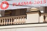 PLASMA-2015