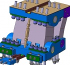 Korea awards contract for vacuum vessel gravity supports