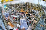 Wendelstein 7-X fusion device at Greifswald to be upgraded