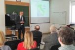 Spotkanie informacyjne w IFPiLM dotyczące współpracy w projekcie tokamaka DTT
