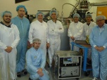 """Plazma z """"lodu wodorowego"""" jako nowe efektywne źródło protonów do różnych zastosowań"""