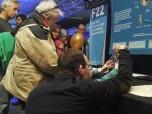 Fuzja to nie strzelba, a plazma to nie tylko telewizor - IFPiLM na Pikniku Naukowym 2015
