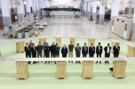 Europe achieves major technological milestone in ITER TF coils manufacturing