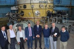 Ukraine moving towards European fusion research