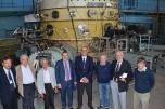 Ukraine moving towards European fusion research