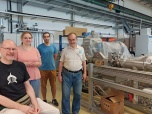 Preparations for the experimental campaign on the W7-X stellarator