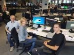 Polacy w kampanii eksperymentalnej na stellaratorze Wendelstein 7-X