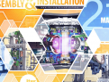 ITER Industry Information Day już za miesiąc!