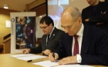 FuseNet signed MoU with ENEN