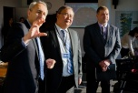 Kazakhstan expresses interest in collaboration