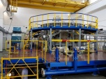 Kazakh Tokamak celebrates first plasma