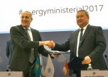 ITER signs Cooperation Agreement with Kazakhstan
